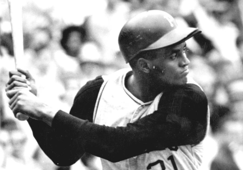 best sneakers c0432 6e963 Roberto Clemente: The Great One - Cooperstown Cred