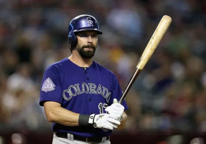 Todd Helton: Another Coors Field Hall of Fame Debate - Cooperstown Cred
